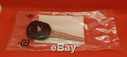 Honda HISS genuine key cut from code or picture