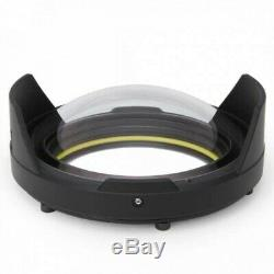 INON Dedicated UWL-H100 Series Dome Lens Unit 2 From Japan EMS