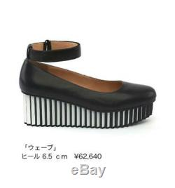 ISSEY MIYAKE × United Nude platform shoes size 36 F/S from JAPAN