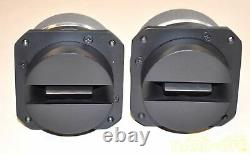 JBL 2405 pair 16-Ohm Tweeter unit Overhauled from japan