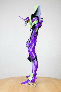 Kaiyodo Mega Sofubi Advance MSA-003 Rebuild of Evangelion EVA Unit 01 From Japan