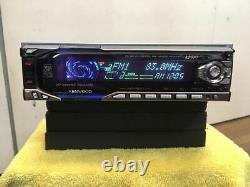 Kenwood M919 MD Player Receiver Head Unit Stereo Car Audio From Japan