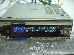 Kenwood Z919 CD Player Head Unit Receiver Car Audio Stereo From Japan
