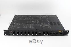 Korg SDD-1200 SDD1200 Dual Digital Delay Vintage RACK UNIT Exc++ from Japan