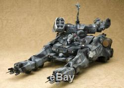 Kotobukiya Gunhed Unit No. 507 1/35 Plastic Model From Japan