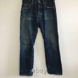Levi's 501XX Denim w34 L36 Made in the United States from Japan