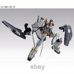 MG 1/100 Gundam Sandrock EW Armadillo Unit Premium Bandai Model Kit MS japan New