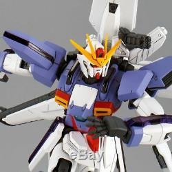 MG Gundam X 3 Unit 1/100 Plastic model Gunpla From Japan
