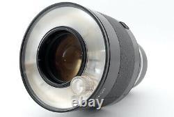 MINT Nikon Medical NIKKOR 120mm (M=1/11) F/4 Lens AC UNIT LA-2 from Japan