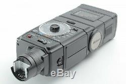 MINTNikon Speed Light SB-16A + Flash Unit AS-8F3 From Japan #8726