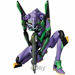 Medicom Toy MAFEX No. 80 Evangelion Unit-01 Figure NEW from Japan