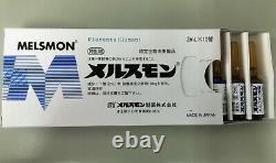 Melsmon anti-aging placenta formula from Japan. Full Home Kit Included! AU Stock