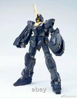 Mg 1/100 Rx-0 Unicorn Gundam Unit 2 Banshee Mobile Suit Uc from japan F/s