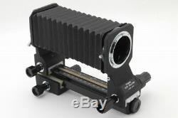 Mint Canon Auto Bellows Unit Adapter for Canon FD Bayonet from Japan