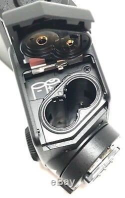 Mint Pentax Ricoh AF201FG Compact Auto Flash Unit from Japan