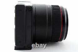 Mint Ricoh GXR Camera Unit GR Lens A12 33mm f/2.5 MACRO From Japan 713614