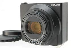 Mint Ricoh P10 28-300mm F3.5-5.6 VC Lens Unit for GXR withCap from Japan #0205
