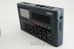 Mint in Box Yamaha SU10 sampler sampling Unit sequencer su-10 from Japan