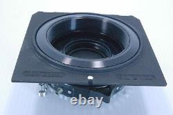 MintCOPAL 49 Shutter unit only Shutter speed 1/400 6.3 From Japan L0036