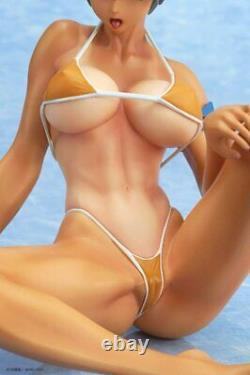 Mouse Unit Everlasting Summer Girl Nagaredama Ryoko 1/6 Figure Anime From Japan