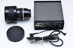 #N MINT# NIKON Medical-NIKKOR 120mm F4 Lens with AC Unit LA-2 from Japan BY DHL