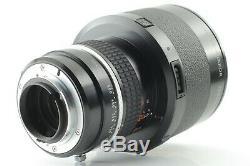 N. MINT Nikon Medical-NIKKOR 120mm f/4 Lens with AC Unit LA-2 from Japan #279