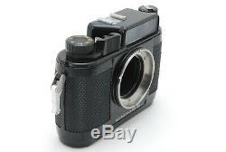 N MINT in BOXNikon NIKONOS III & 35mm f/2.5 & UNDERWATER FLASH UNIT From Japan