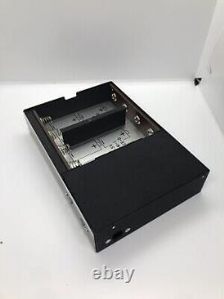 NEAR MINT NIKON SR-2 RING LIGHT & LD-1 DC UNIT FOR MEDEICAL NIKKOR From Japan