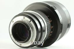 NEAR MINT Nikon Medical Nikkor Auto 120mm f/4 withDC AC Unit from JAPAN 790