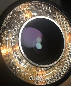 NEAR MINT++ medical NIKKOR C 200mm F5.6 lens With AC POWER UNIT FOR NIKON FROM JP