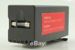 NEAR MINTRolleiflex 6000 Series Power Interface Unit from Japan 155