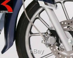 NEW! Kitaco #773-1310100 Front brake hose Honda Supercub 125 / Direct from Japan