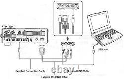 NEW SCU-17 Yaesu Wireless USB Interface Unit from JAPAN