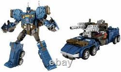 NEW Transformers Unite Warriors UW07 Bruticus Takara Tomy From JAPAN