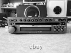 Nakamichi CD-700 CD Player Receiver Head Unit Car Audio Stereo From Japan