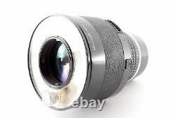 Near MINT Nikon Medical Nikkor 120mm f4 + LA-2 AC Unit a206 From JAPAN