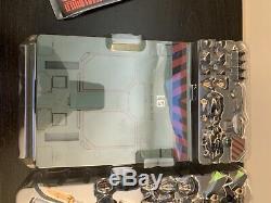 Neon Genesis Evangelion Metal Build EVA Unit-01 Test Type Ships From Los Angeles