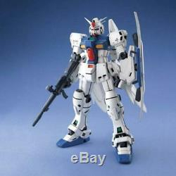 New BANDAI MG 1/100 RX-78GP03S Gundam Prototype Unit 3 Stamen F/S from Japan