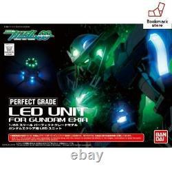 New BANDAI PG 1/60 LED UNIT FOR GUNDAM EXIA Platic Model Kit F/S from Japan