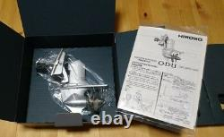 New HIROBO ODU RC boat counter rotation out drive unit scale 1/6 from JAPAN