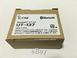 New ICOM UT-137 Bluetooth Unit For ID-4100 Free Shipping From Japan F/S