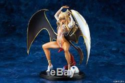 New Mouse Unit Tentacle and Witches Lily Ramses Futaba 1/6 PVC From Japan