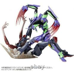 New Revoltech Evangelion Evolution Ev-002 (Unit 03) Action Figure from Japan