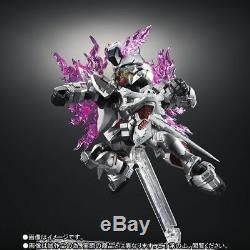 Nexge style MS UNIT Ghost Gundam Action Figure From Japan