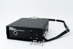Nikon AC UNIT LA-2 From JAPAN for Medical-NIKKOR Exc+++ #12041A