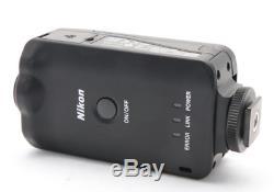 Nikon Communication unit Network Adapter UT-1 D810 D800 D750 D7200 from Japan