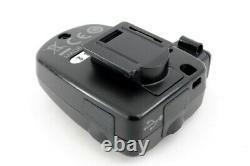Nikon GP-1A GPS UNIT with GP1-CA10A / GP1-CA90 From Japan #3978