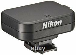 Nikon GPS Unit GP-N100 Camera Accessory NEW Genuine From Japan