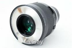 Nikon Medical-NIKKOR 120 F4 Lens with AC UNIT LA-2 From Japan Exc+++ #102410A