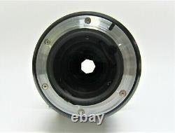 Nikon Medical NIKKOR 120mm f/4 Lens with AC Unit LA-2 Excellent From Japan